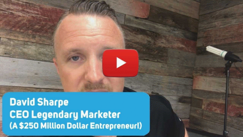Taylor Your Future-Massive Affiliate Blueprint 1.0-David Sharpe
